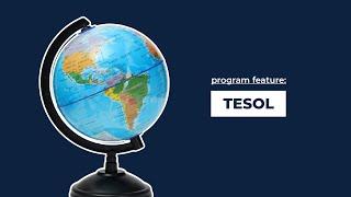 TESOL - Program Feature