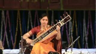 Anupama Bhagwat Sitar