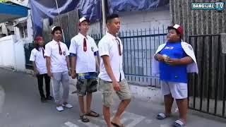 Bangijal video lucu story WA