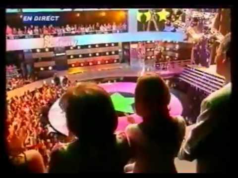 StarAcademy 4   Tous Ensemble   Laissez moi danser AVI   YouTube
