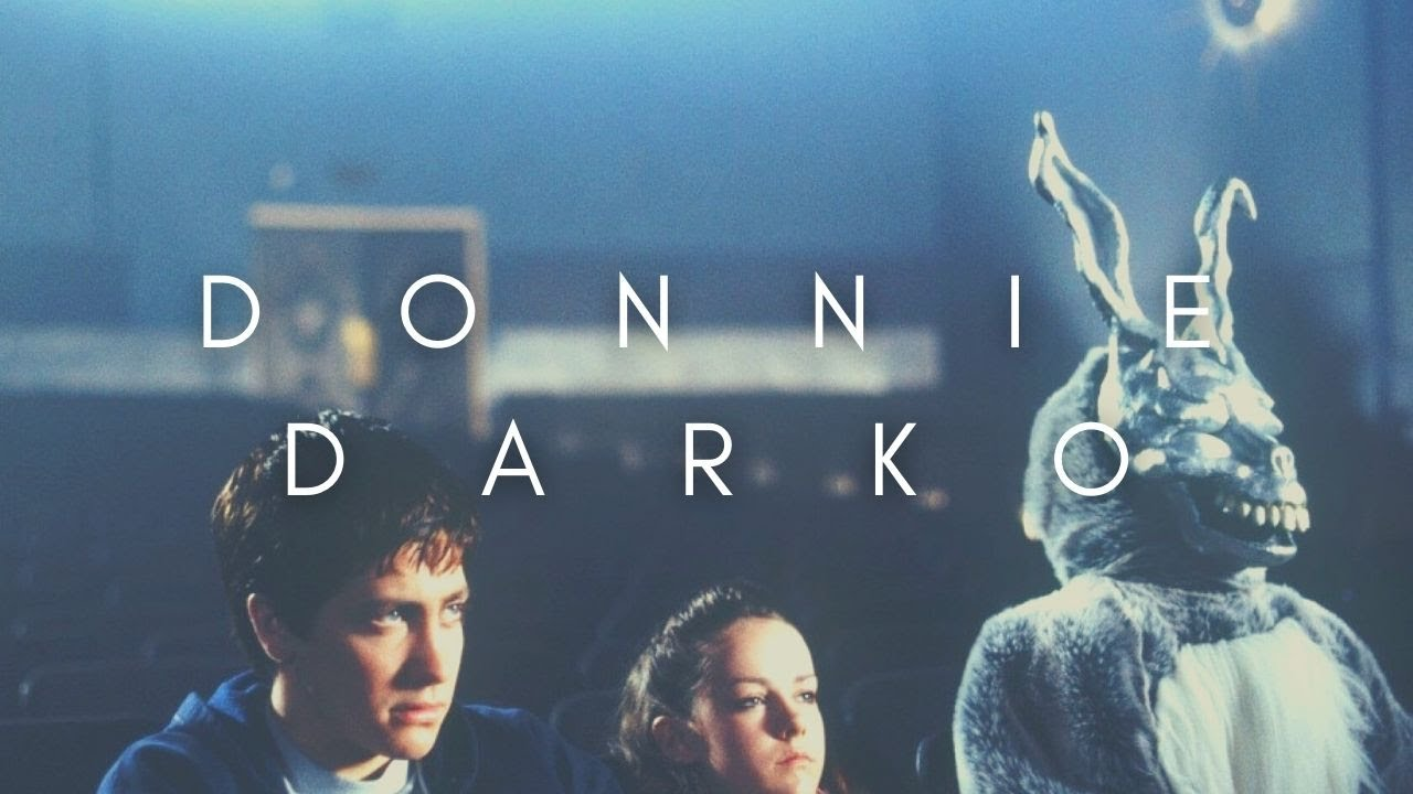 The Beauty Of Donnie Darko