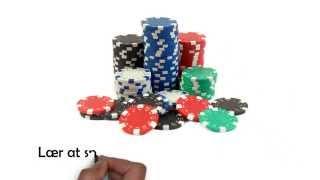Lær at spille poker med denne gratis guide