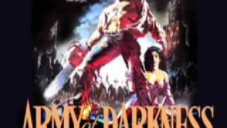 The Evil Dead - Army of Darkness Dubstep tribute