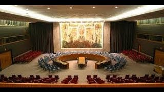 أخبار الآن - أنقرة تدعو إلى إصلاح مجلس الأمن لعجزه عن حل الأزمة السورية