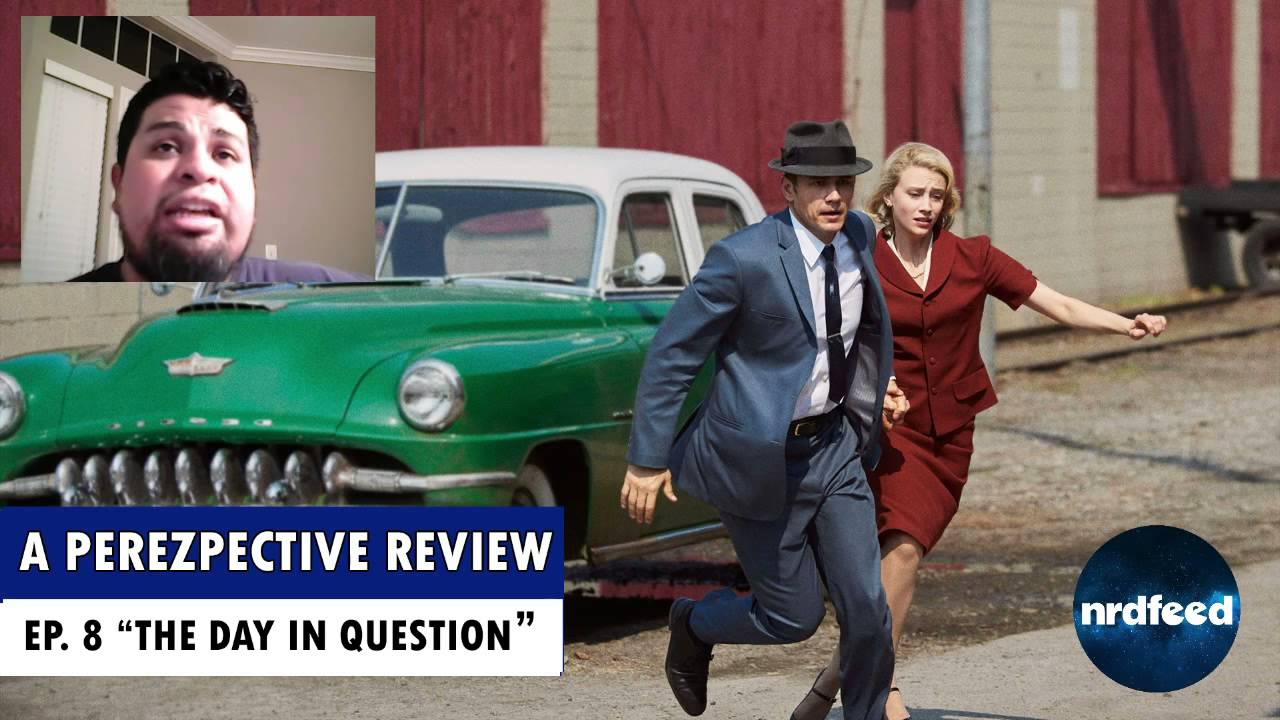 """Download A Perezpective Review: 11.22.63 Ep. 8 """"The Day in Question"""""""