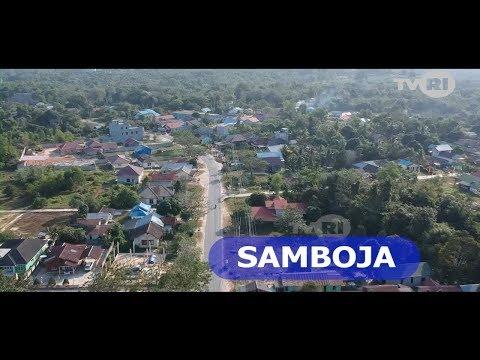 TVRI KALTIM - SAMBOJA