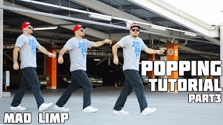 Popping Tutorials | Lesson 3 - Slow motion | Speed Control