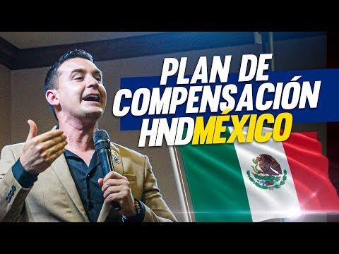 Plan De Compensación HND Mexico Al Detalle 🇲🇽 | Luis Raul Ninapaytan | Preguntas & Respuestas