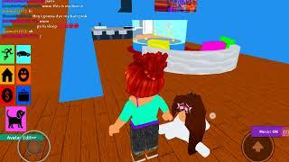 Meine Tochter roblox Evy/ Teil 5