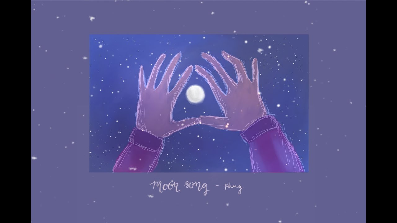 Download moon song - phng (animation)