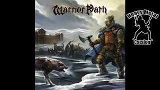 Warrior Path Warrior Path (Full Album - 2019) (Greece)