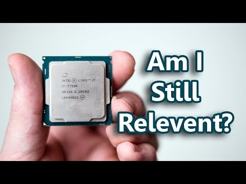 Are Quad Core CPUs enough for PC gaming in 2019?