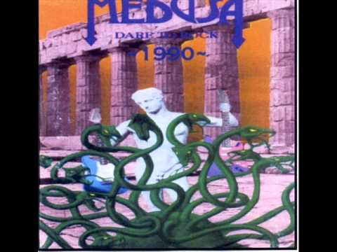 Medusa - Dare To Rock (EP) 1990 [Heavy Metal]