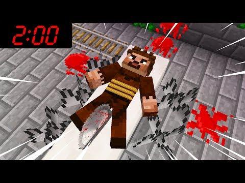 FAKİR ÖLÜMCÜL TUZAKTAN KURTULABİLECEK Mİ?😱 - Minecraft