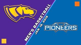UW-Stevens Point Men\'s Basketball vs. UW-Platteville