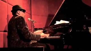 Henry Butler with Steven Bernstein & The Hot 9- Baby Let Me Hold Your Hand (Fri 1/3/14)