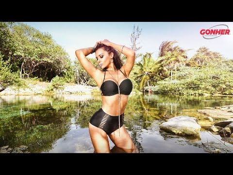 7860c6e7f28a Chicas del Calendario 2016: Monica - YouTube