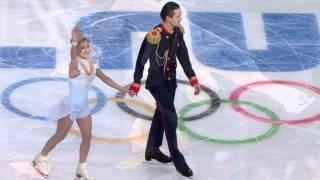 Олимпийские игры 2014: Фигурное катание