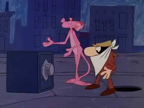 The Pink Panther Season 1 Episode 4