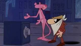 The Pink Panther Season 1 Episode 4...