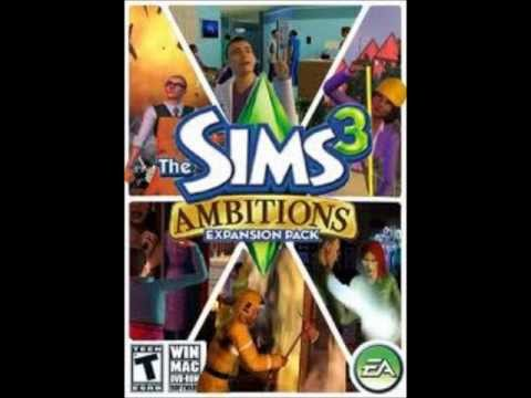 Sims 3 ambitions serial or activation code