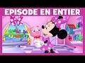 Coloriage De Mickey Et Minnie Bébé