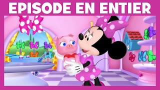 La Boutique de Minnie - Bébé Porcelet - Episode en entier thumbnail