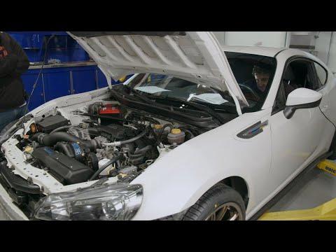 Super Street Week To Wicked – Subaru BRZ – Day 4 Recap