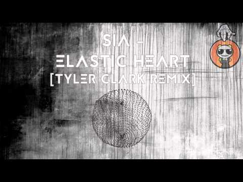 Sia - Elastic Heart Trap Remix by Tyler Clark