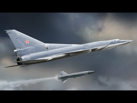 Wings of Russia Documentary. Part 6. Bombers - The Cold War [English Language]