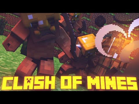 "Minecraft | Clash of Clans Nations - Ep 1! ""The Island Nexus"""