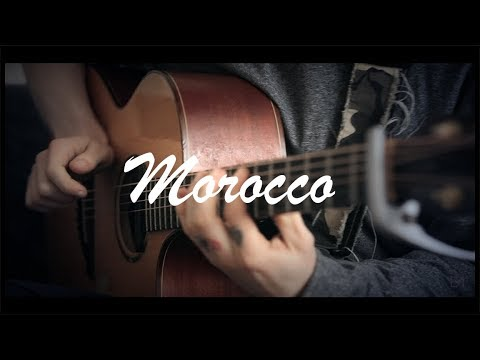 Morocco - Paul John Bailey (original)