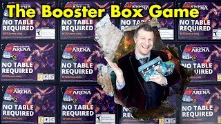 Let's Play The Theros Beyond Booster Box Game For Magic: The Gathering!