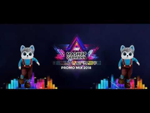 Mashup-Germany - PROMO MIX 2018 (10YEARS)