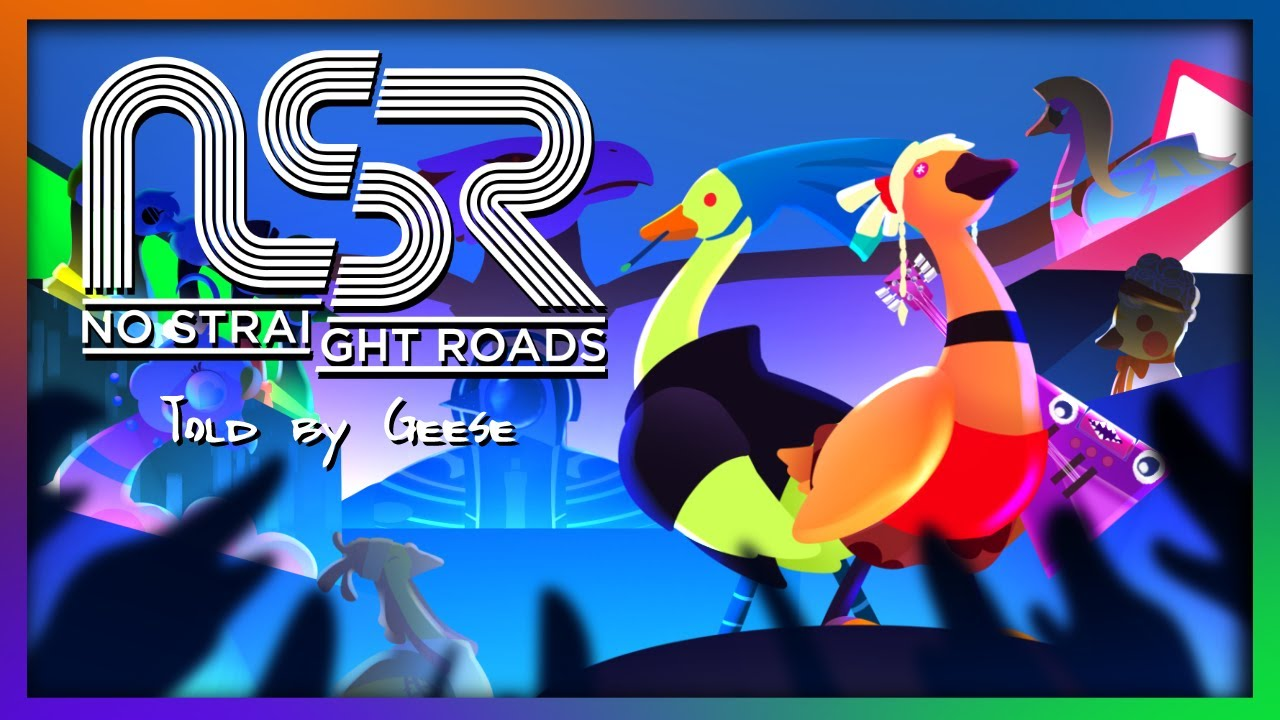 No Straight Roads: Told by Geese [Full Game Recap]