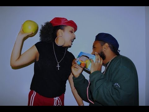 ethiopian couple 3 challengs 1 video