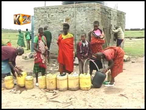 NGO sinks 47 boreholes, 4 water pans to alleviate drought effects in Narok