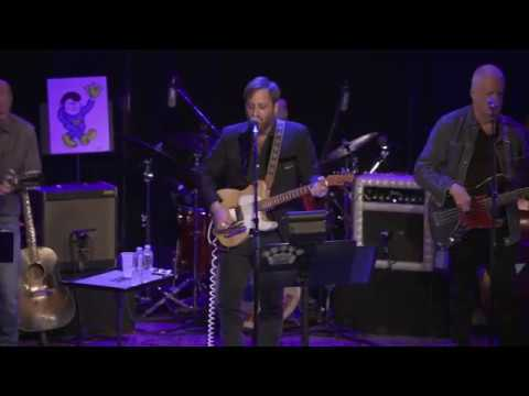 Dan Auerbach - Stand By My Girl [Live from Music Hall of Williamsburg / 05.12.17]