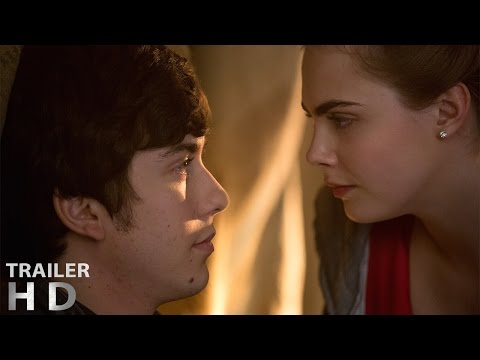 Paper Towns  1 2015   HD 2015 Full HD