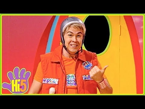 Space | Hi-5 Season 11 - Episode 4 | Kids Shows
