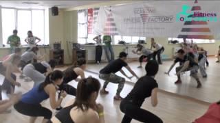 Функциональный тренинг & Каташов Михаил