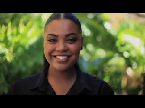 iSpani 7 - Episode 17: Make-up artist