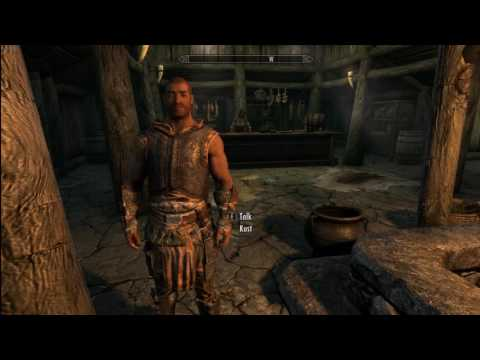 How To Install Old Mods On Skyrim Special Edition