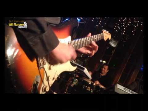 WN&F Jimmi Hendrix - Little Wing