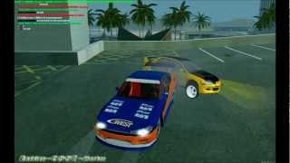 Тройной форсаж (Shon vs Drift King)