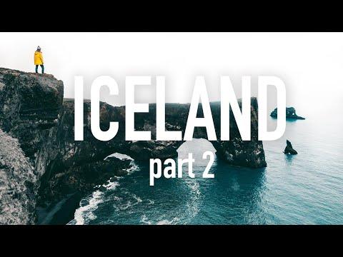 ICELAND part 2 》GABY SWEDEN