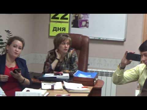 """""""Тяньши"""" в Чебоксарах. Офис на Ярославской 72. Часть 2."""