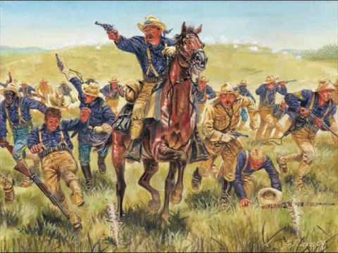 I Left My love (US cavalry song from Ford's