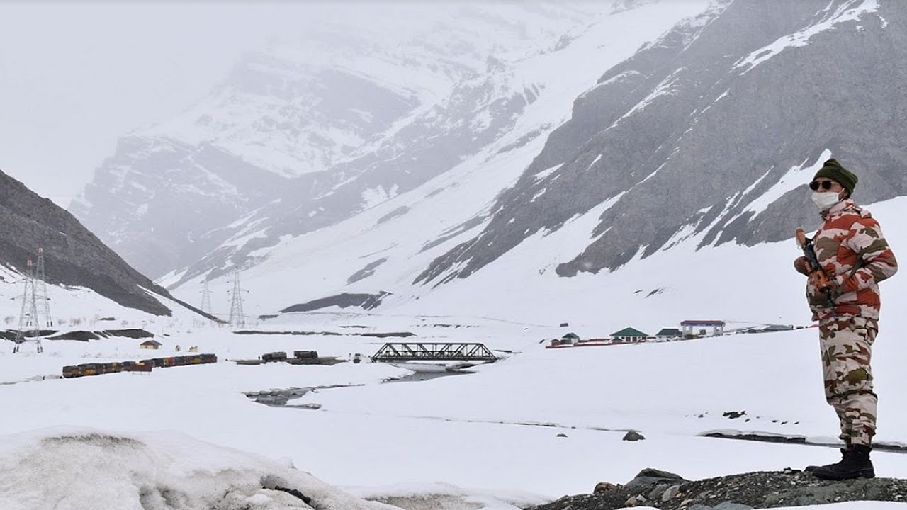 China shifts soldiers daily in cold-blooded suffering cycle; New tactic on the Ladakh border