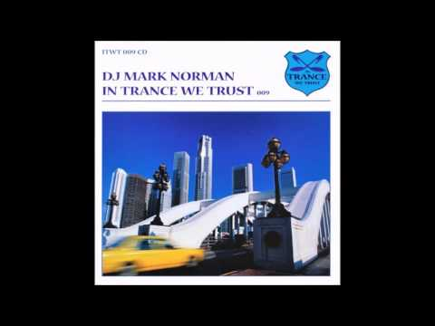 DJ Norman - In Trance We Trust 009